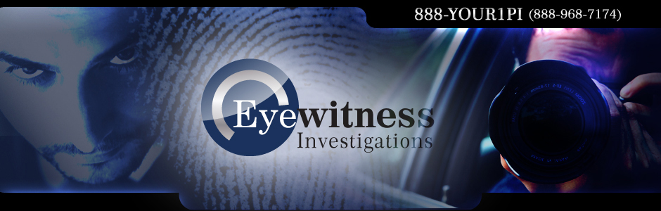 Eyewitness Investigations